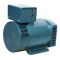 Generator Listrik