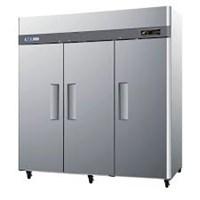 Freezer Industri
