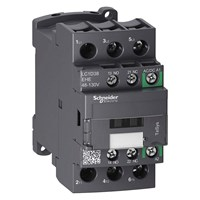 Magnetic Contactor DC
