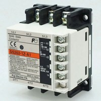 Solid State Contactor