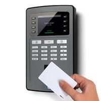 Mesin Absensi RFID