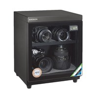 Dry Box Camera