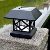 Fence Lamp