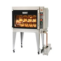 Mesin Panggang Ayam