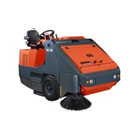 Sweeper Machine