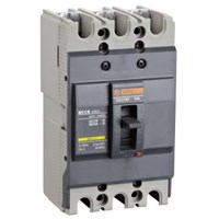 MCCB / Mold Case Circuit Breaker