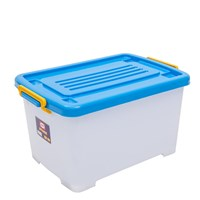 Box Container Plastic