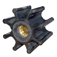 Impeller Pompa