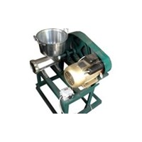 Seasoning Milling Machine