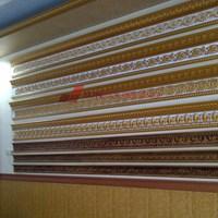Jual Lis Plafon Distributor Beli Supplier Eksportir