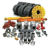 Heavy Equipment Spare Part