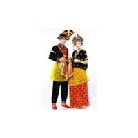 Jual Pakaian Adat Yogyakarta Beli Distributor Supplier