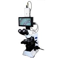 Mikroskop Trinokuler