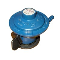 Regulator LPG