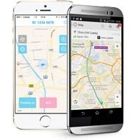 GPS Ponsel