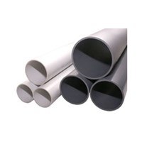 Construction Plastic Pipes