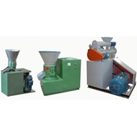 Flour Processing Machine