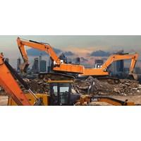 Machinery and Heavy Equipment