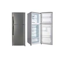 Kulkas dan Freezer