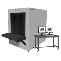 Security X-Ray Machine