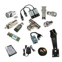 Aksesoris Kamera CCTV