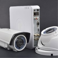 DVR CCTV