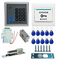 Access Control System and Product