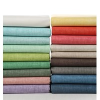 Selling The Best And Most Complete Cheap Price Linen Fabric