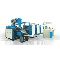 Industrial Machines and Equipments