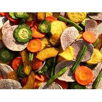 Sayuran Kering