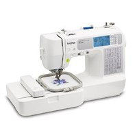 Manual Embroidery Machine