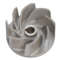 Impeller Mesin