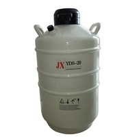Liquid Container Nitrogen