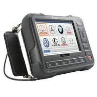 Scanner Mobil