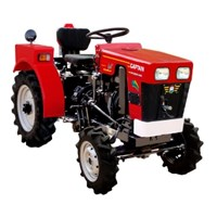 Tractor, Tractor Parts and Assemblies