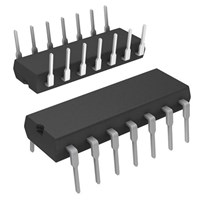IC / Integrated Circuit