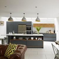 Perlengkapan Ruang Dapur