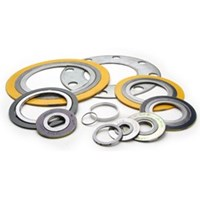 Rubber Gaskets and Gasket Material