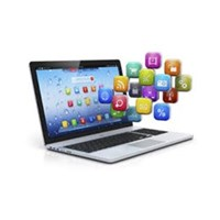 Computer and Mobile Softwares and Apps