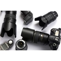 Fotografi dan Videografi