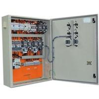 Panel Listrik dan Distribution Box