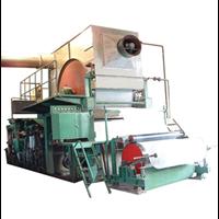 Paper Production Machine