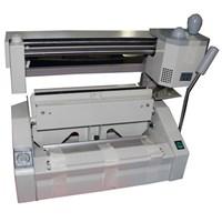 Binding and Pressing Machines