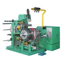 Rubber, Tires Processing Machines