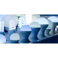 Lampu dan Pencahayaan