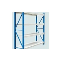 Light Duty ( Slotted Angle Rack)