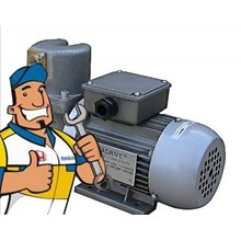 Service Pompa Air