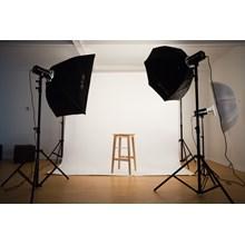 Jasa Foto Studio