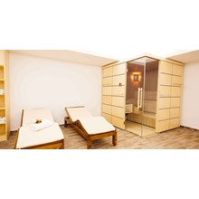Jasa Pembuatan Ruang Sauna