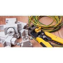 Aksesoris dan Perlengkapan Kabel